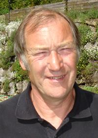 Barry Joice